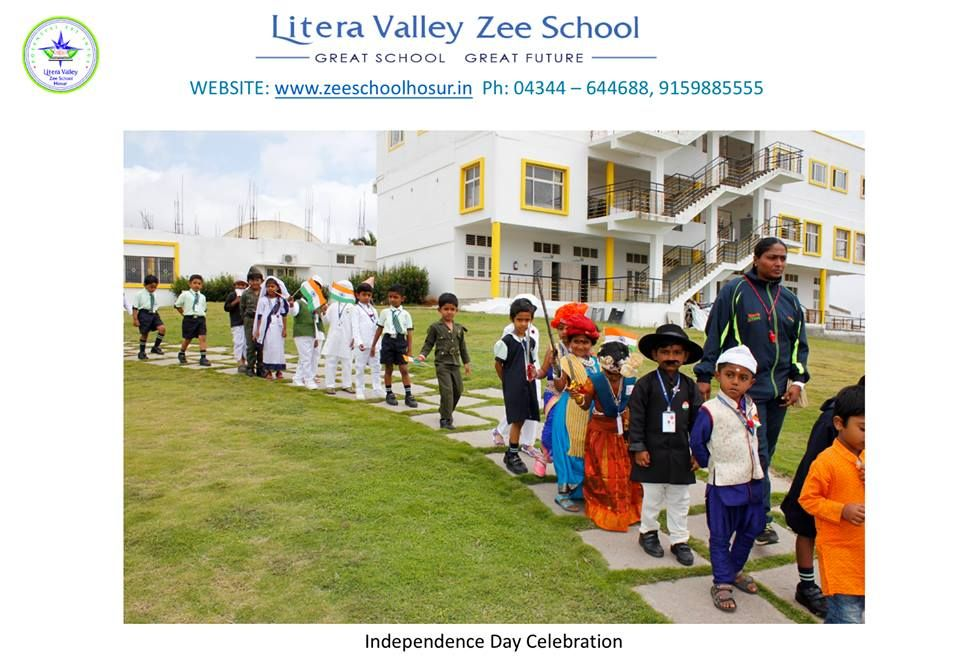 Best Cbse School In Hosur Top Schools In Hosur Litera Valley Zee