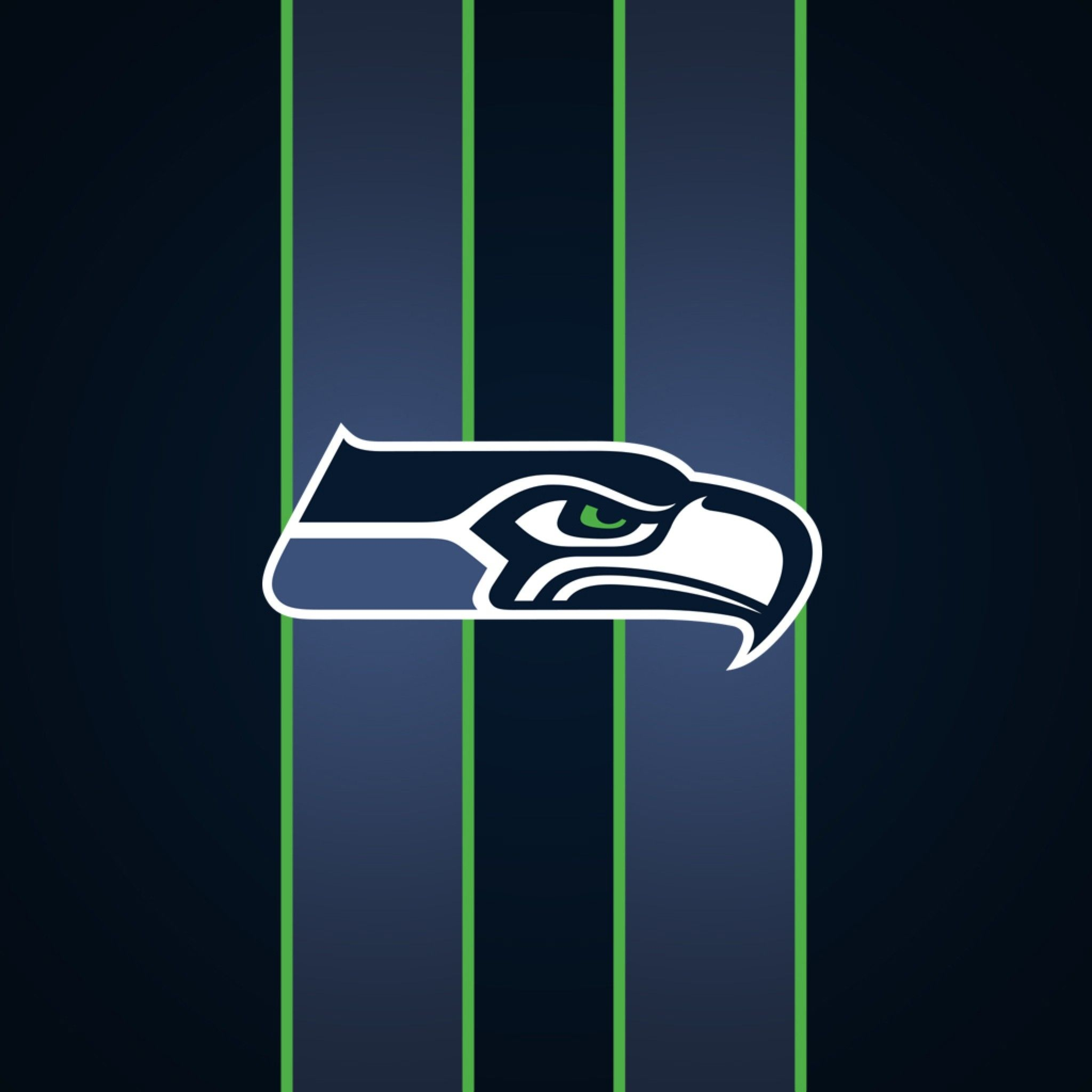 Seattle Seahawks Wallpapers Mywallpapers Site In 2020 Seattle Seahawks Logo Seattle Seahawks Seahawks