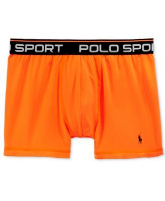 47337488681b POLO RALPH LAUREN POLO SPORT Microfiber Stretch Boxer Briefs. # poloralphlauren #cloth # underwear
