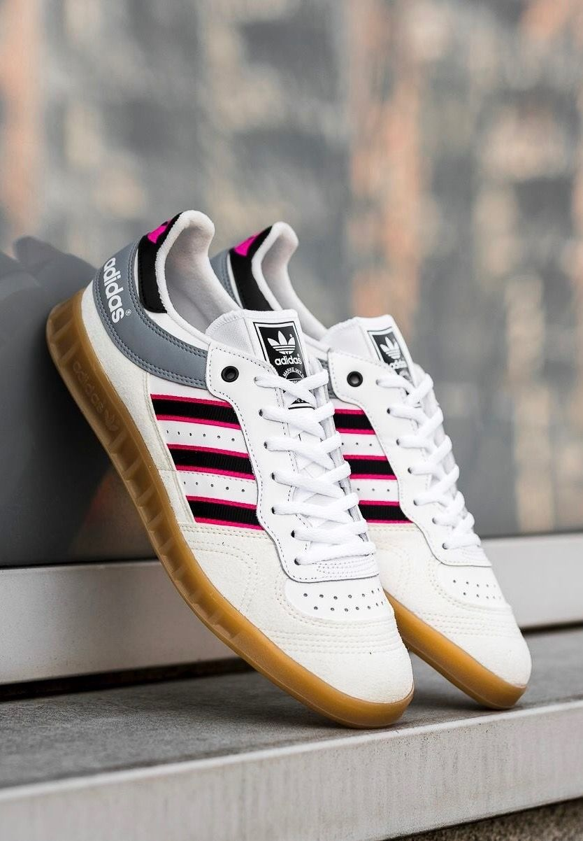 adidas Originals Handball Top | Futsal shoes, Adidas