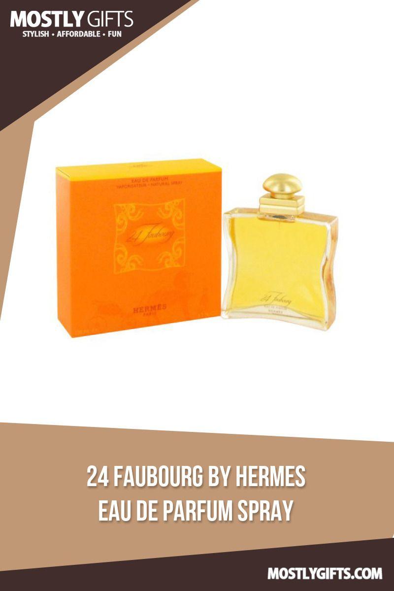 24 Faubourg By Hermes Eau De Parfum Spray 33 Oz Gift Ideas Women Edt 100ml Ozorder Yours