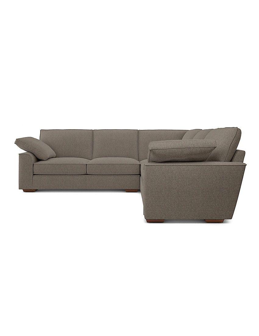 Nantucket Corner Unit Corner Sofa Corner Sofa Right Hand Sofa