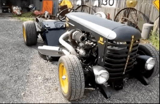 30 Tricked Out Tractors That Put Your John Deere To Shame