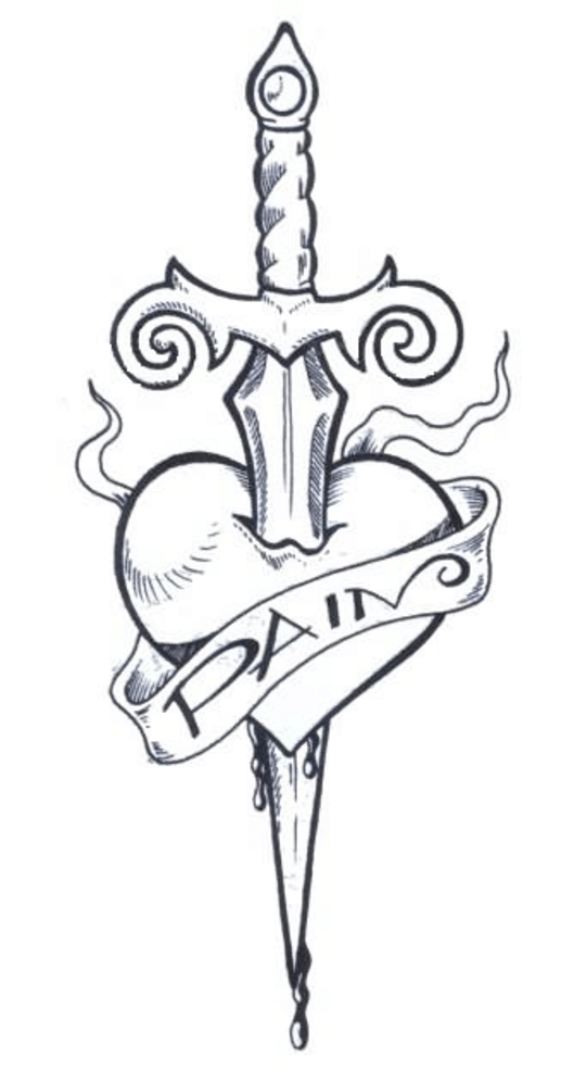 Pin En Tattoos And Body Art