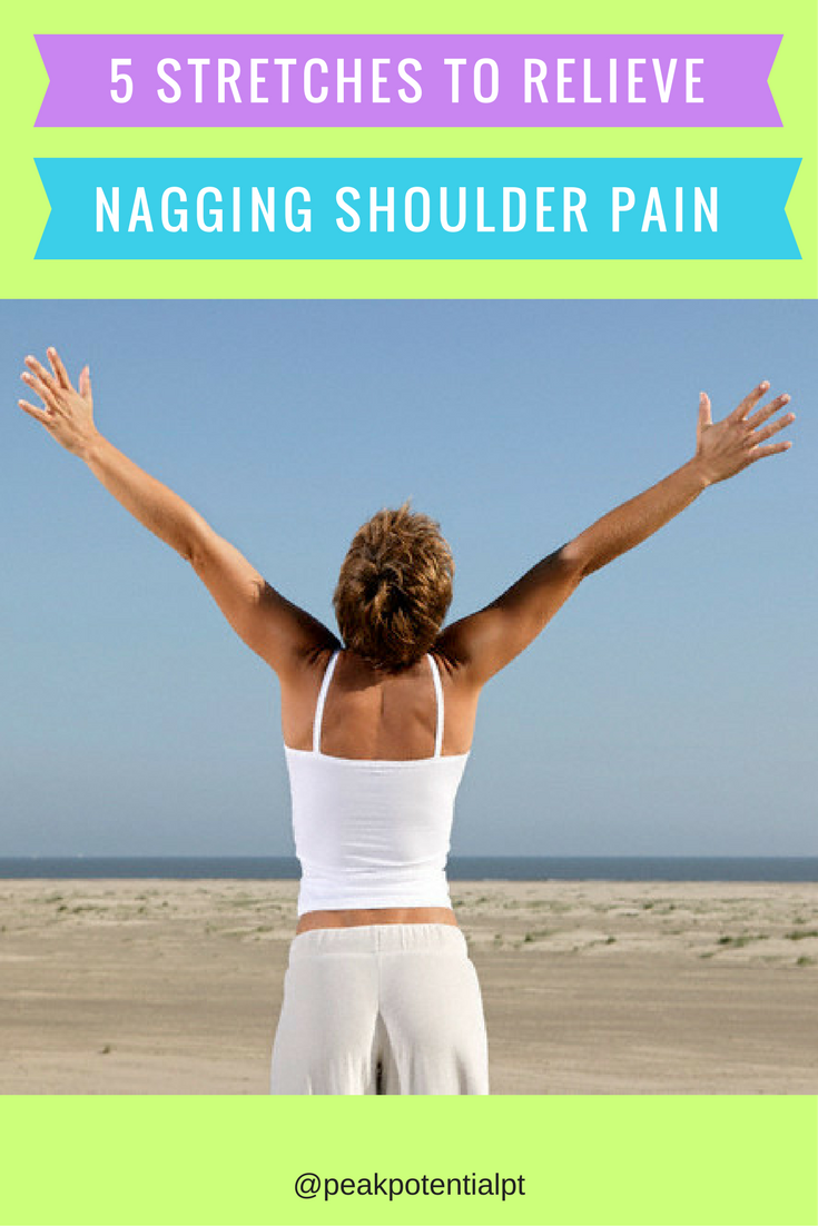 Doctors Recommend Lifting Your Arms Overhead More Often, and Here Are9 Reasons Why