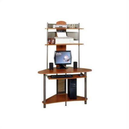 Home Office Desks Real Wood