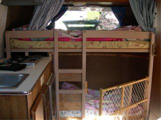 Uhmm Another Awesome Bunk Bed Mod With Crib Too Change