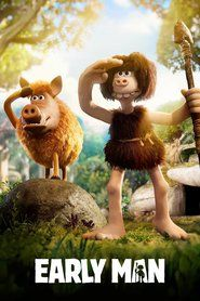 Download Early Man Full-Movie Free