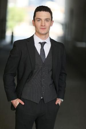 Shawn H - Chicago, Illinois, US - Talent ID 72167 - One Source Talent