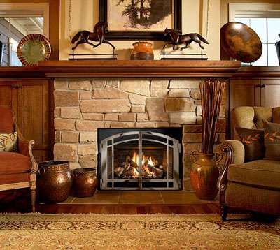 Fireplace Builders Materials Albuquerque Nm With Images