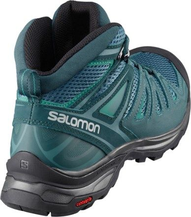 Salomon X Ultra Mid 3 Aero (Mallard BlueReflecting Pond