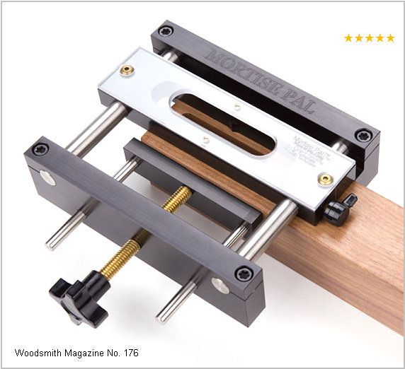 Hingmy Mortise Pal Review Antique Woodworking Tools Router Woodworking Mortise Jig