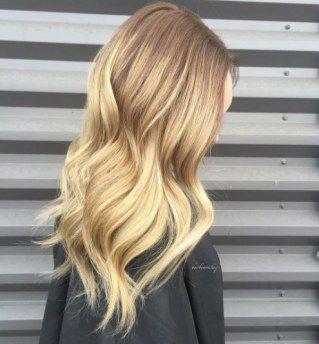 Blondtöne 2018 Diese Haarfarben Sind Jetzt Mega Angesagt Hair