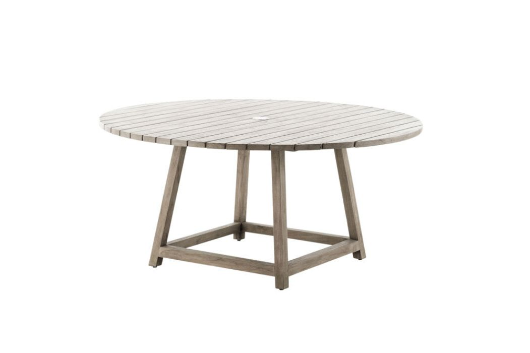 Sika Design George Round Table Outdoor | Artilleriet | Inredning Göteborg