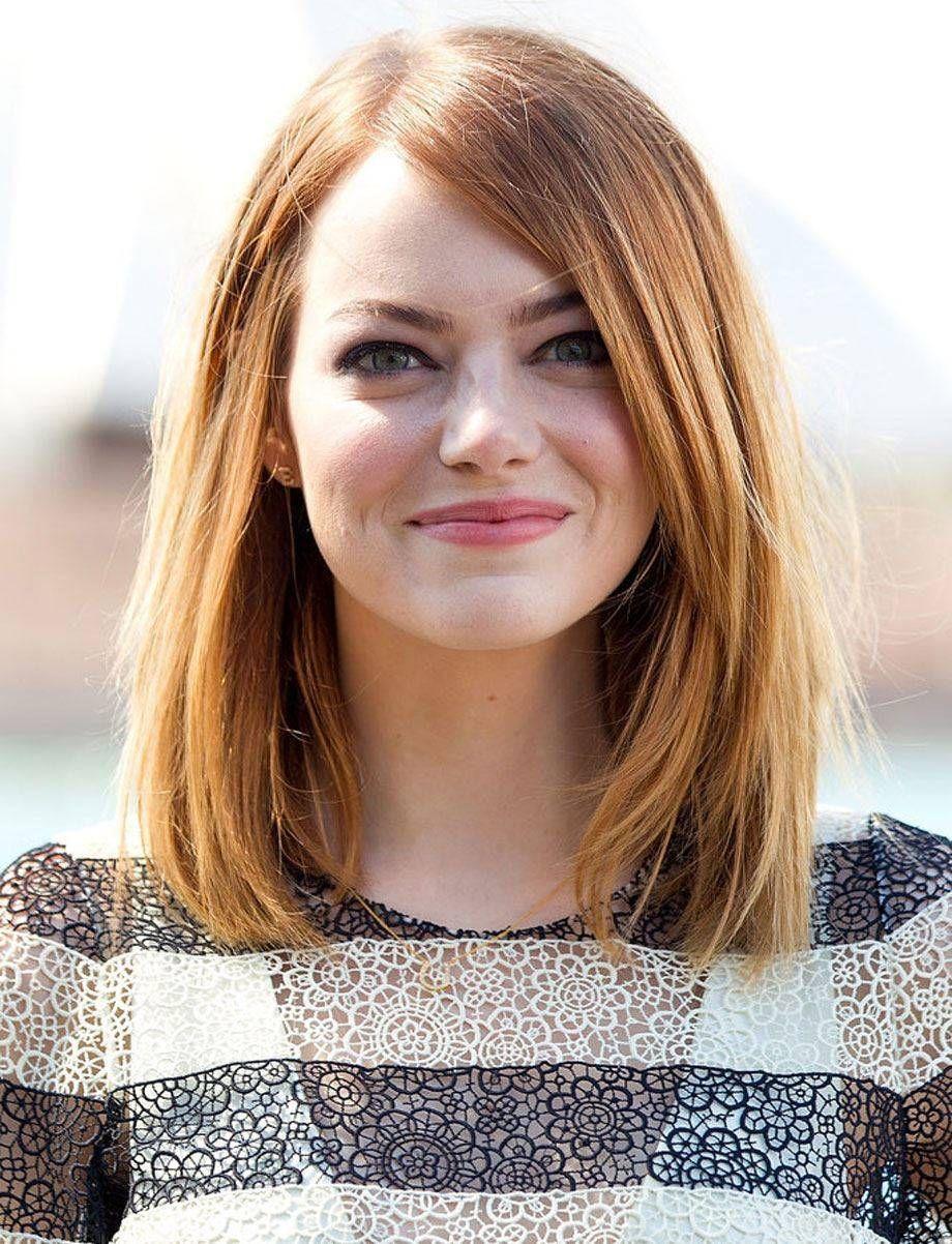 haircut-for-round-face-thick-hair-haircut-for-round-face | hair