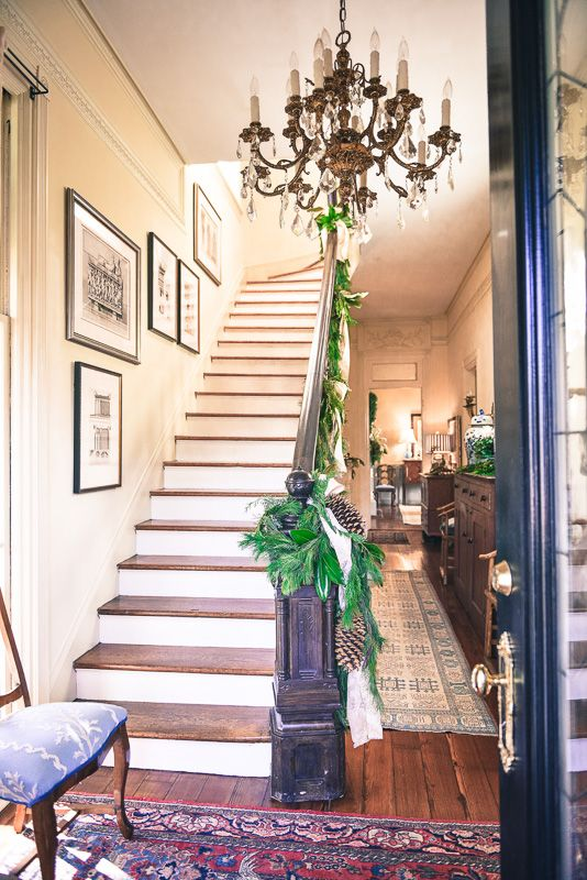 Historic Marietta homes at Christmas | The Hank Miller Team