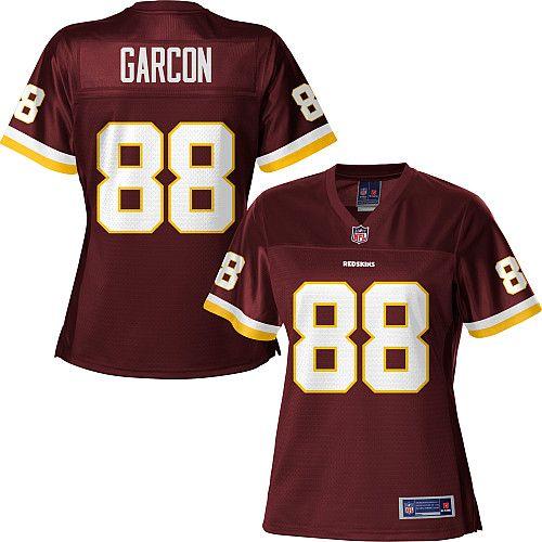 d84b3724 Women's Pierre Garcon Jersey - NFLShop.com | Skins | Nfl redskins ...