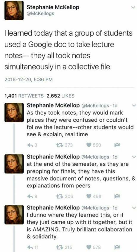 That's actually not even a bad idea | School hacks, College life hacks, College hacks