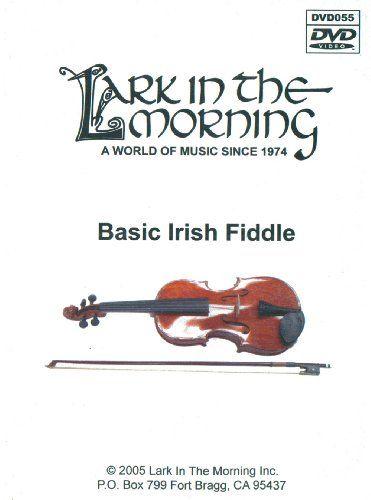 Basic Irish Fiddle
