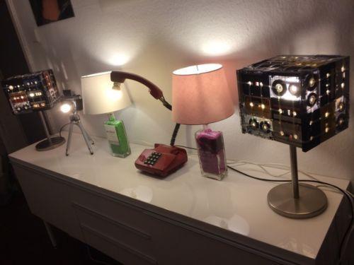 selbstgebastelte lampen verkaufen