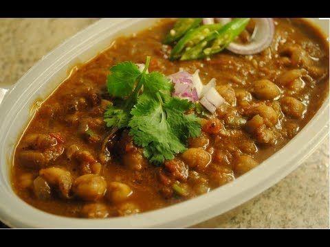 Punjabi chole without onion sanjeev kapoor khana khazana punjabi chole without onion sanjeev kapoor khana khazana youtube forumfinder Choice Image