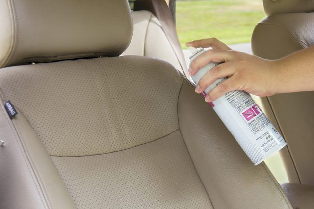 hairspray to remove ink stains how to make a homemade remedy for cleaning leather car seats. Black Bedroom Furniture Sets. Home Design Ideas