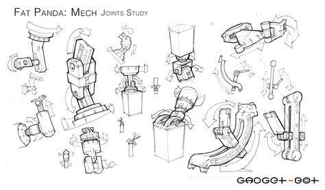 Mech_Joints