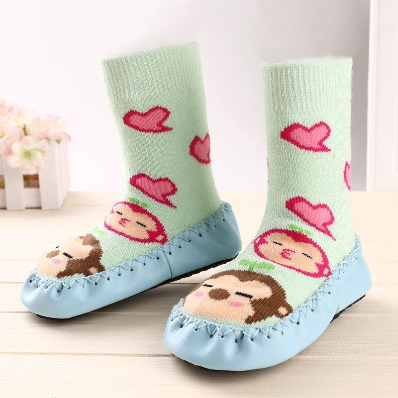 Socks With Leather Soles Products Pinterest Products
