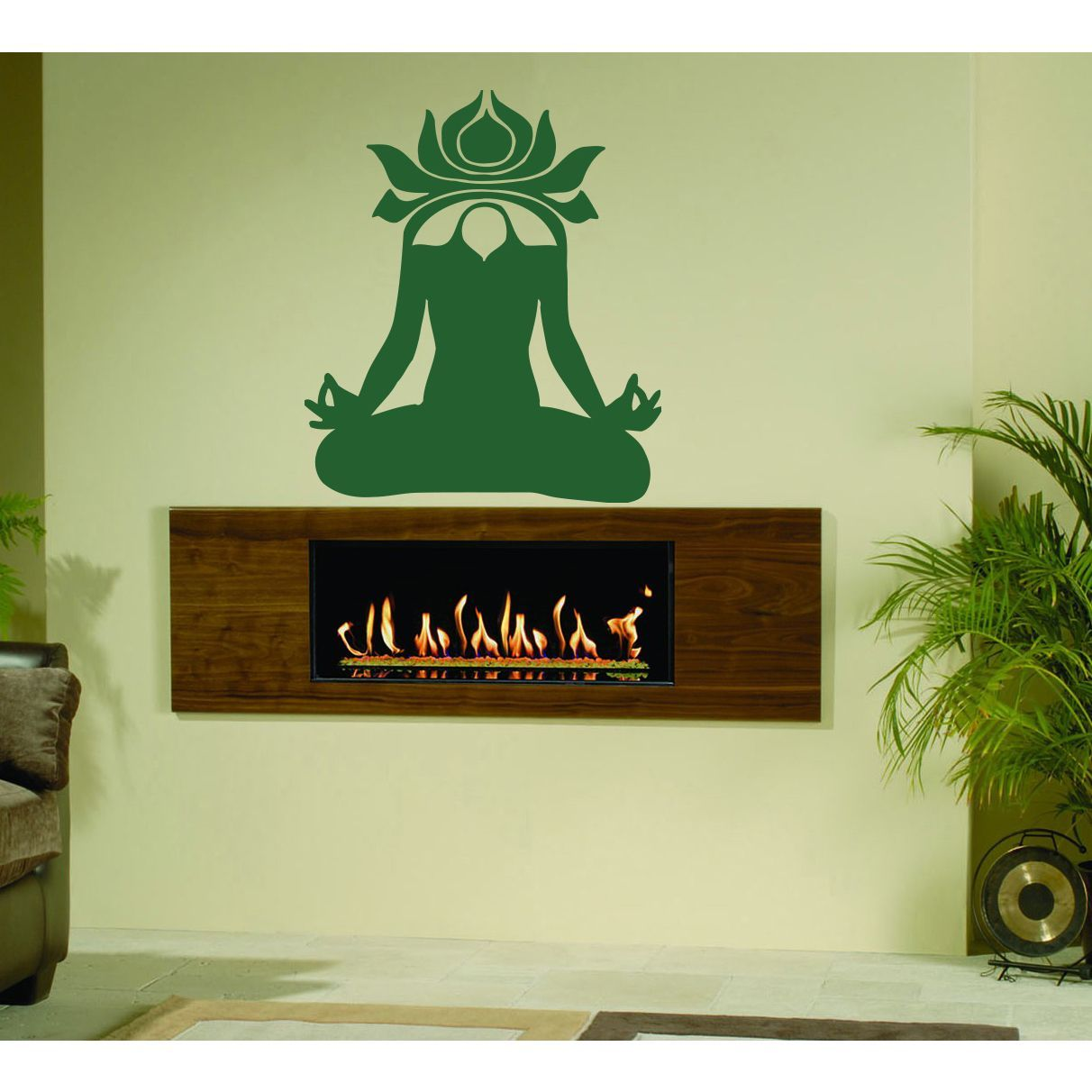 Excellent Lotus Flower Wall Art Pictures Inspiration - The Wall Art ...