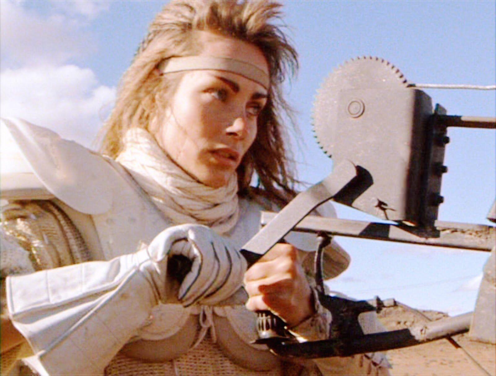 Warrior Woman   The Mad Max Wiki   Fandom