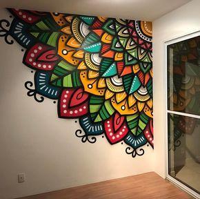 Danilo Roots At Danroots On Instagram Mandala De Hoje - Pinturas-de-mandalas
