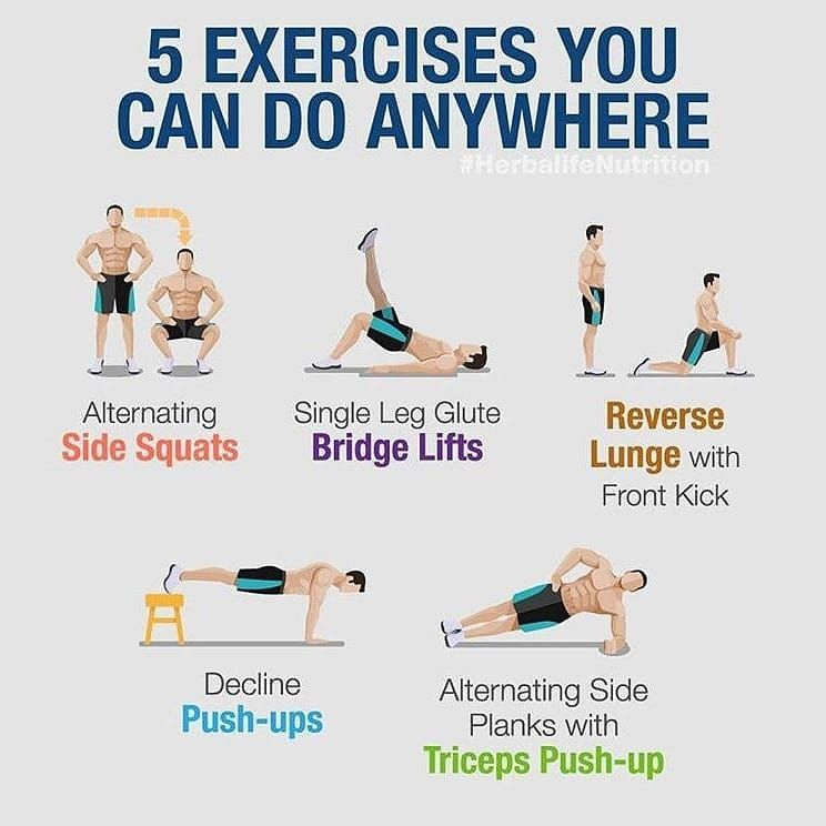 dimagrimento di routine fitness