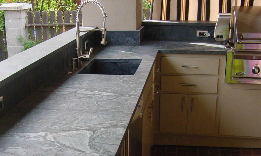 Bon Soapstone | Granite Countertops