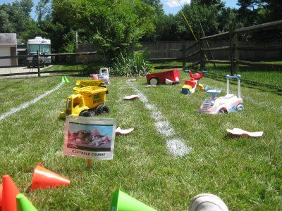 Games To Play At Toy Story Birthday Party : Toy story birthday party games party themes toy story