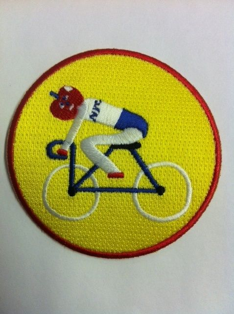Get Custom Patches In Nyc At Advantage Embroidery Chenille