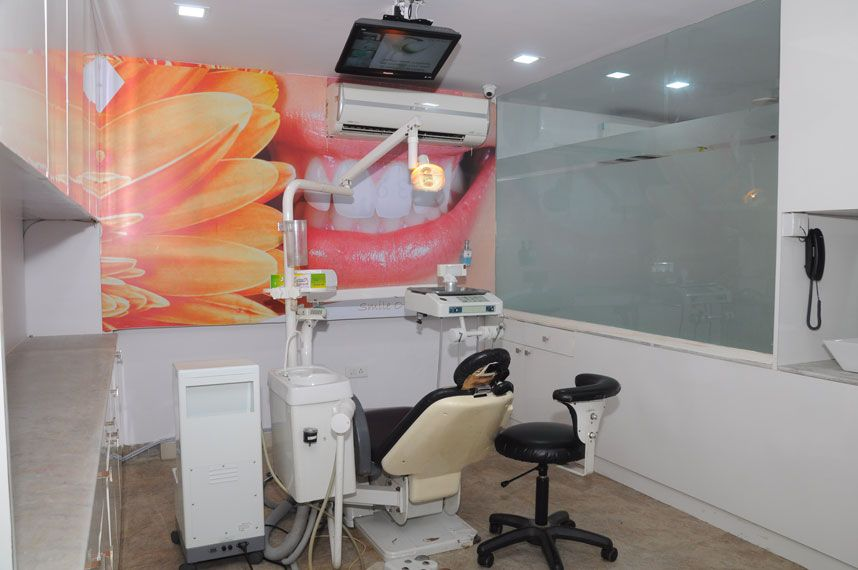 Dental Clinic Ahmedabad India Dentist Dental Implants Smile