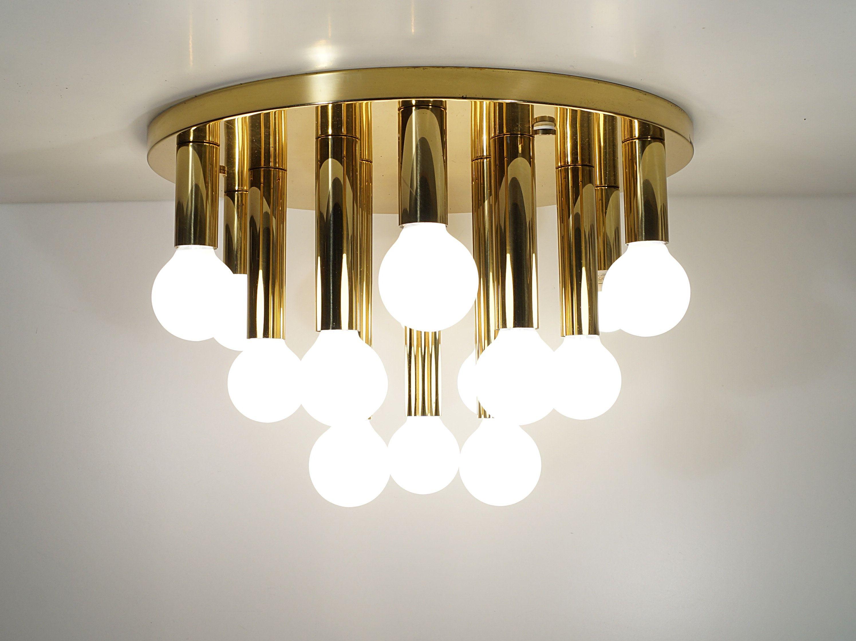 Italienische Esszimmer Lampe Designerlampen Klassiker