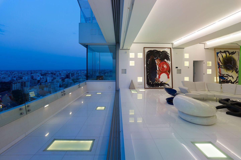 Explore Nicosia Cyprus Architect Magazine And More