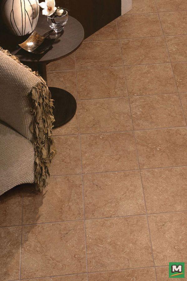 Finish Your Floors With Snapstone Interlocking Porcelain Floor Tile