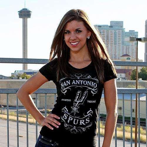 Silver Dancers Pictures | List of Hottest San Antonio Spurs Cheerleaders