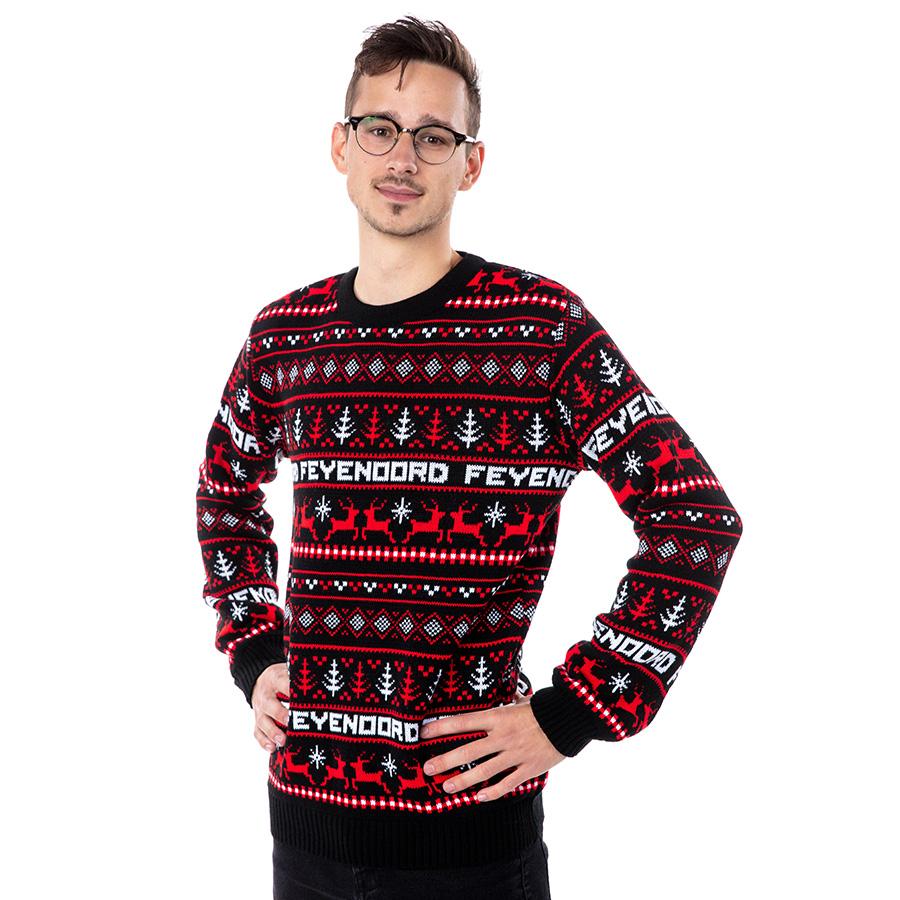 Kersttrui Ajax.Kersttrui Christmas And Sports Christmas Sweaters Christmas En