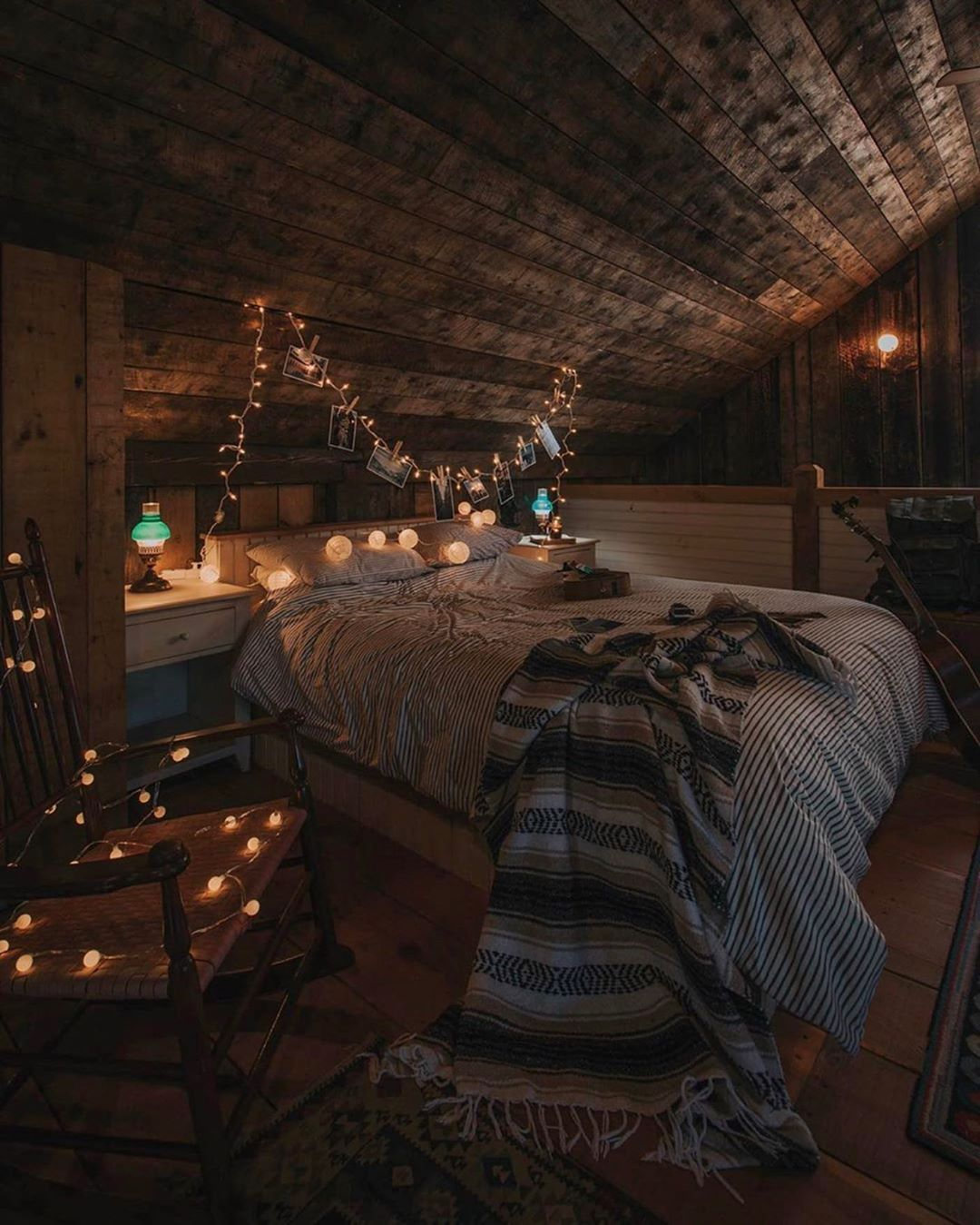 Cozy bedroom inspiration for fall  Which one is your favorite? • Photo credit: 1...-#bathroom