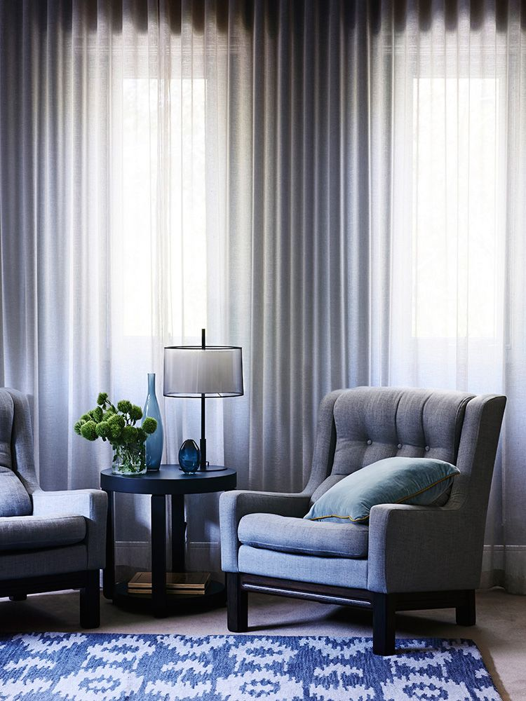 Sisalla Interior Design – Laurel Court
