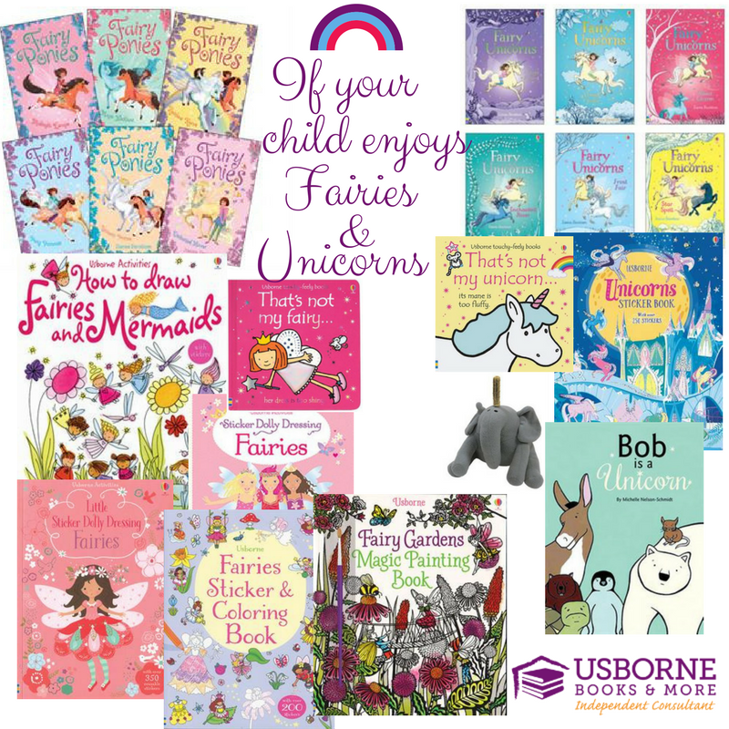 Attention Unicorn And Fairy Lovers You Can Find Me On Facebook Too Ubamwithamywest Unicorns F Usborne Books Party Usborne Books Usborne Books Consultant