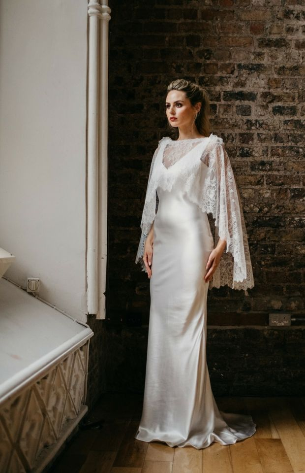 da9d868d777 To Have And To Hold  Bespoke Bridal Designs by Sarah Foy Couture ...