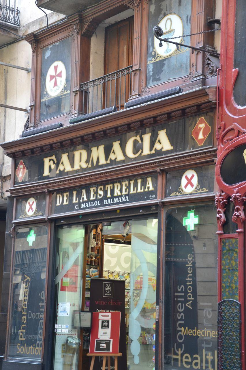 12 Farmacia Pharmacy Ideas Shop Fronts Shop Facade Pharmacy Design