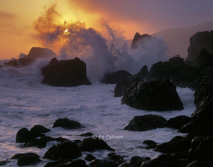 Marin County, California
