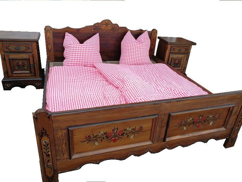 Als Anbieter Fur Qualitatsgebrauchtmobel Prasentieren Wir Euch Eine Auswahl An Wunderschonen Bauernbetten Im Landhausstil Gebrauchte Mobel Bett Shabby Vintage