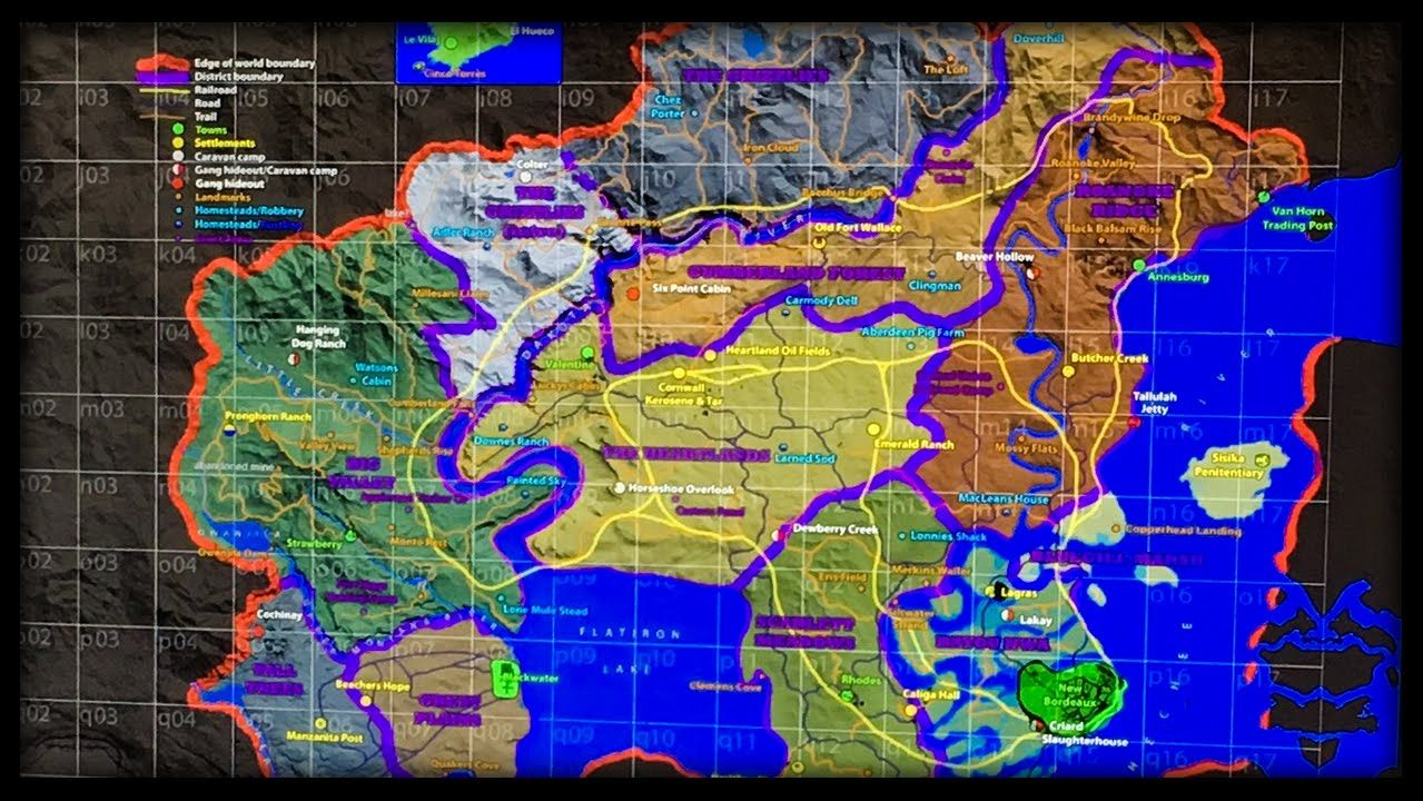 it seems this map may have been a legitimate leak afterall