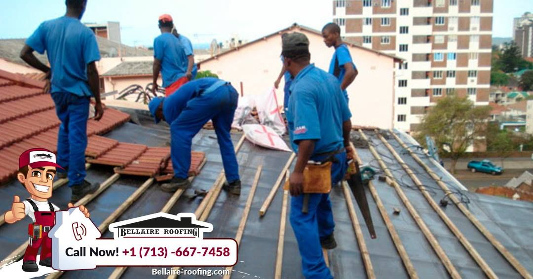 FireResistant Roofing Materials HoustonRoofing